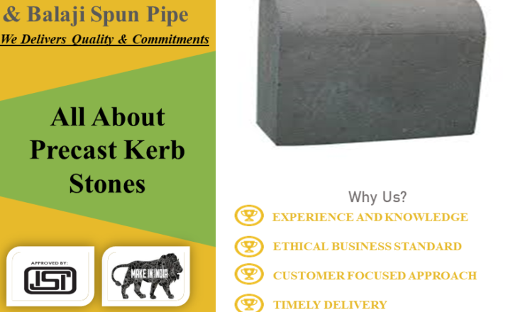 All-About-Precast-Kerb-Stones