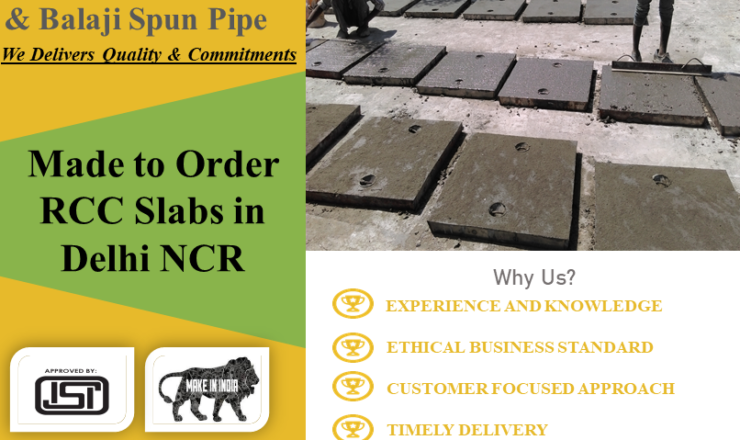 On-order-Slab-Covers