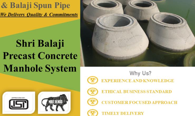 Shri-Balaji-Precast-Concrete-Manhole-System